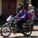 Beverley Annaly Overlanding West Africa