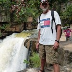 Robert Kuhlman Overlanding West Africa