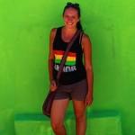 Sascha Heeney Overlanding West Africa