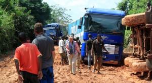 Group Travel In Sierra Leone
