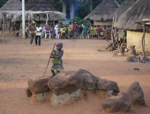 Overland Group Tour Ghana