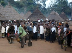 African Cultural Tour