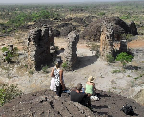 Burkina Faso Overland Tour, West Africa