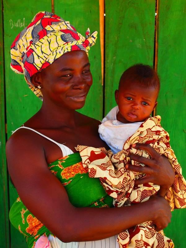 Ghana Overland Tour, West Africa