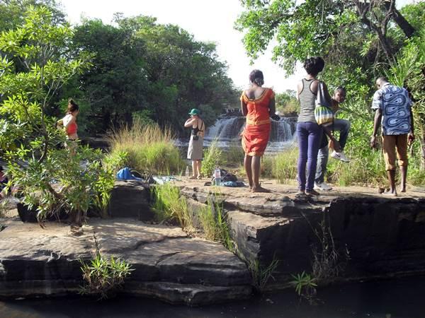 Tours Of Banfora Burkina Faso