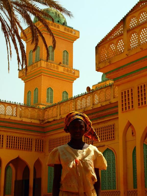 West Africa Overland Travel, Ivory Coast Tour