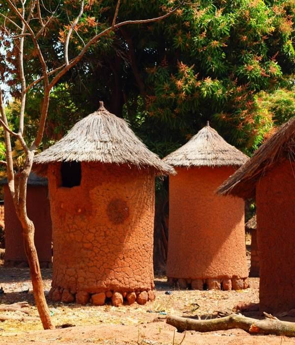 Burkina Faso Cultural Tours