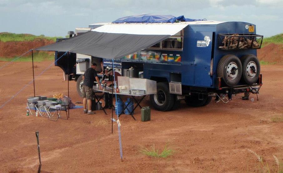 Africa-Truck-Overland-Travel