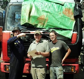 David-Hatter-And-Jimmy-Corrigan-Overlanding-West-Africa