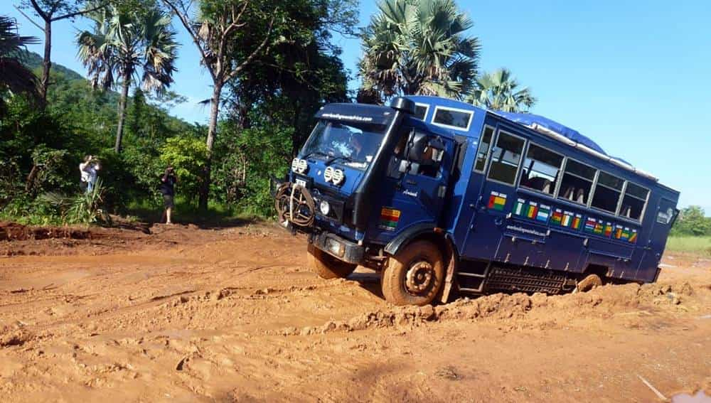 Group-Overland-Truck-Tour-Africa