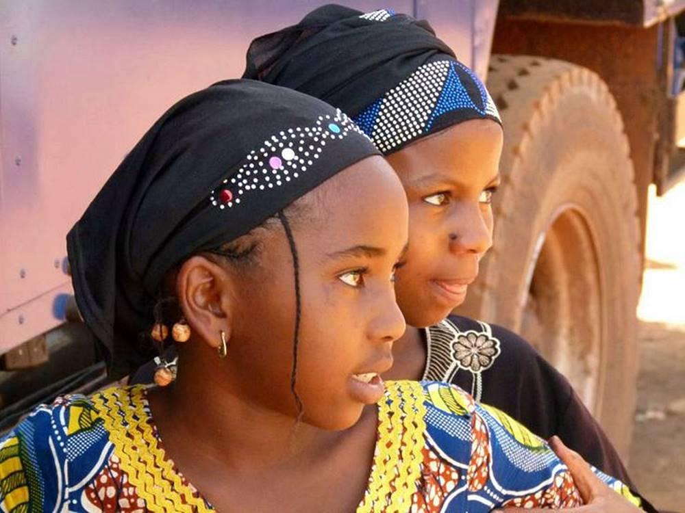 Guinea Tours Fouta Djalon West Africa Tourism
