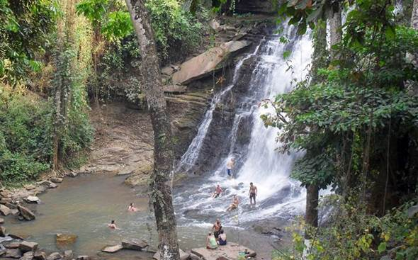 Ghana-Tour-Kintampo-Waterfalls-Overland-Africa