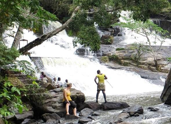 Kpatawee-Falls-Liberia-Tour-Overland
