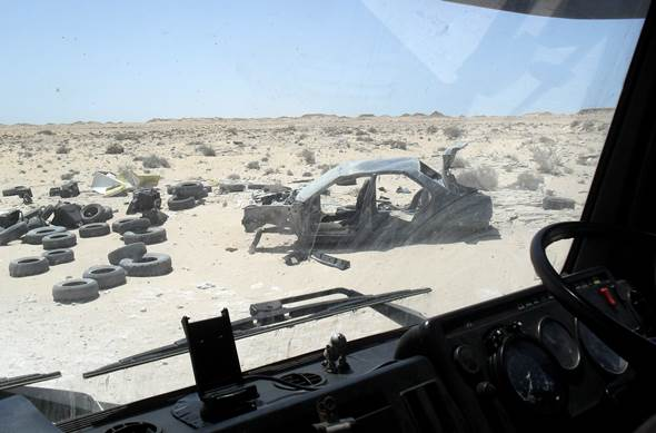 Mauritania-Tour-Overland-West-Africa