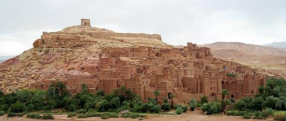 Ait-Benahadou-Morcco-Africa-Overland-Tour