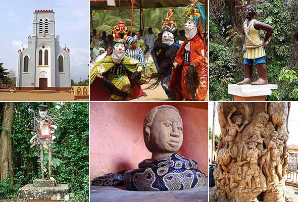 West-Africa-Overland-Tour-Oudiah-Benin