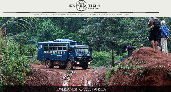 Overlanding-West-Africa-On-Expedition-Portal