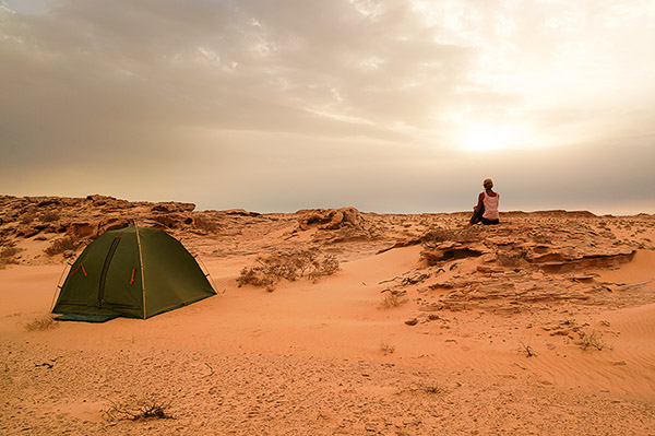 Senegal-Mauritania-Morocco-Tour