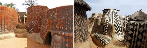 Burkina-Faso-Tours-Tiebele-Africa
