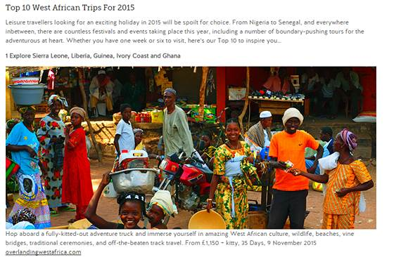 Tourist-Trips-West-Africa