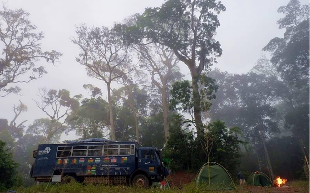 Truck-Tour-Africa-Overland-Liberia-Togo-Gambia-Ghana