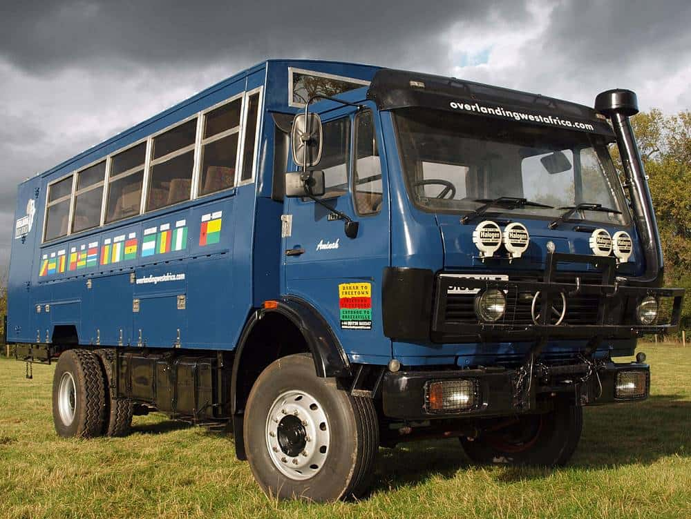 Truck-Tours-West-Africa-Overland