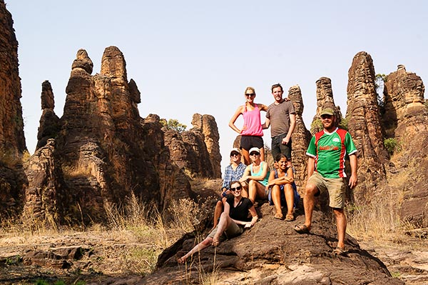 Burkina Faso Group Tour Overland West Africa 3