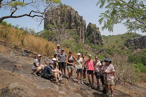 Guinea Overland Adventure Tour West Africa 6