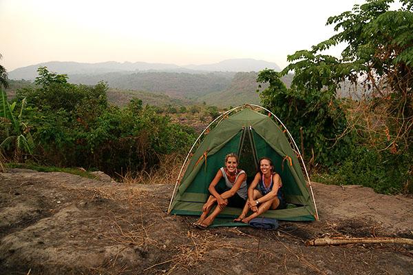 Guinea Overland Adventure Tour West Africa