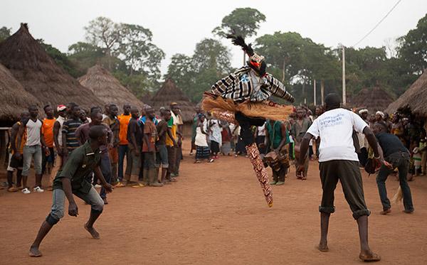 Ivory Coast Overland Adventure Tour West Africa 1
