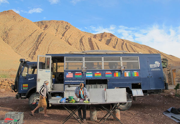 Morocco Adventure Tour 01