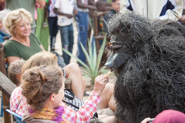 Senegal Overland Tour West Africa 4
