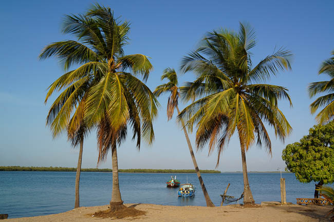 Senegal Overland Tour West Africa