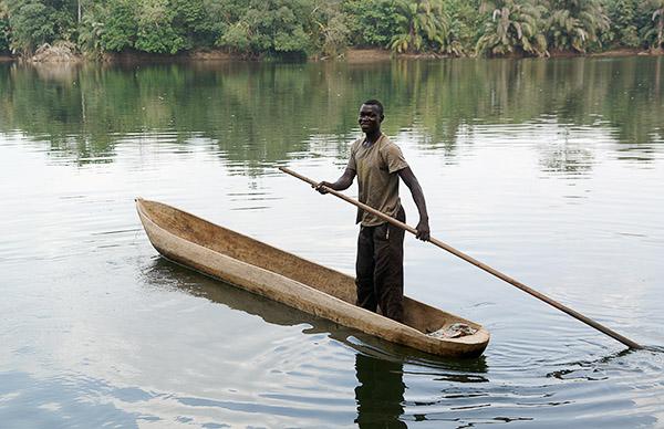 Sierra Leone Overland Adventure Tour West Africa 2