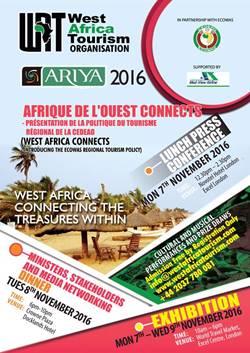 Overlanding West Africa Tourism