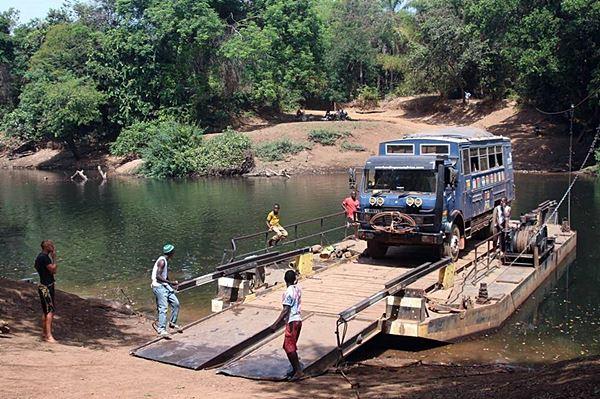 Guinea-Africa-Fouta-Djalon-Tours (Kath)