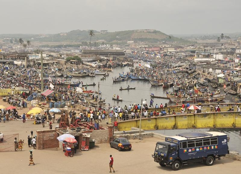 Ghana-Tour-Africa