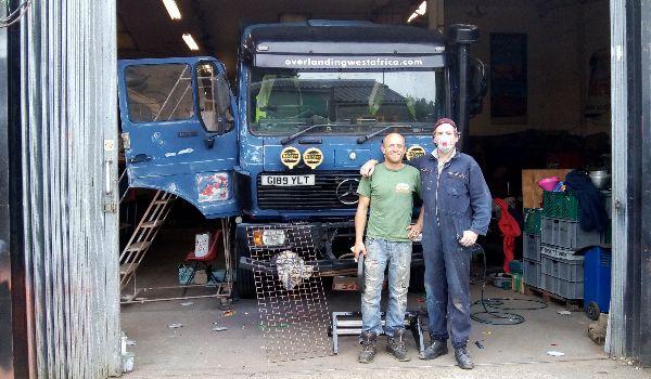 David-Oades-West-Africa-Travel