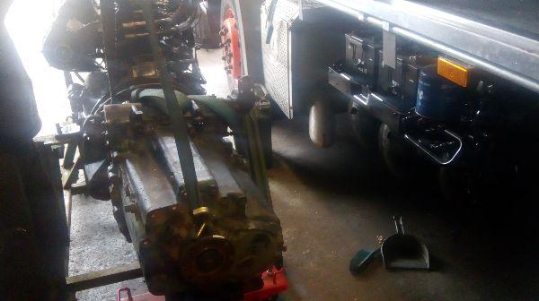 Overlanding-West-Africa-Truck