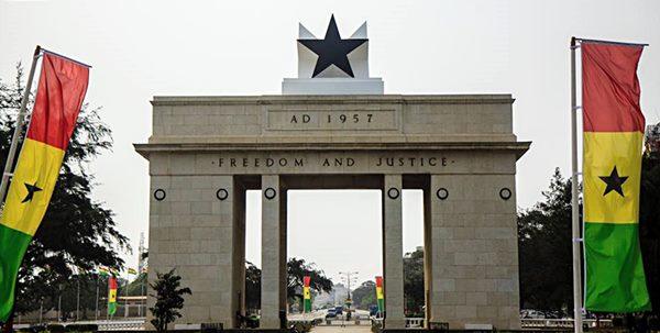 Ghana-West-Africa-Overland-Tour
